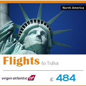 Cheap flights to North America